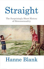 Book Cover: Straight