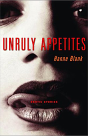 Book Cover: Unruly Appetites